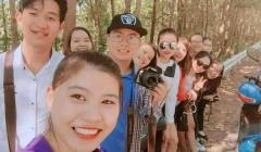 Lớp học kế toán tại Đà Nẵng – Kế toán Sang Nguyên tổ chức đi KDL Lái Thiêu