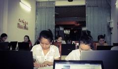 Lịch khai giảng khóa học thực hành kế toán tại Đà Nẵng tháng 4, tháng 5/2018