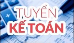 Tuyển dụng kế toán ở Đà Nẵng – chế độ tốt