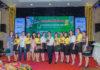 Hình ảnh Gala mừng SN Cộng Đồng Kế Toán Việt Nam tổ chức tại Đà Nẵng