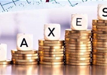 Công văn 2393 – Không phát sinh thu nhập chịu thuế thì không phải kê khai thuế tạm tính tháng/quý